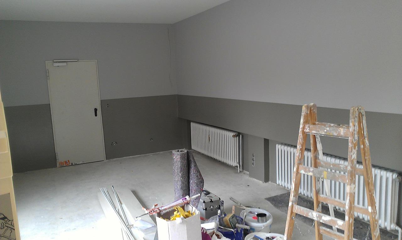 Rénovation : comment mettre une maison à votre goût ?